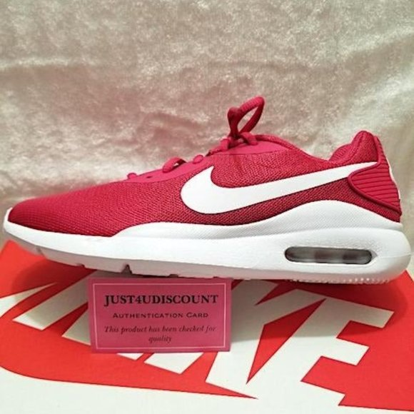 Womens Nike Airmax Dark Pink 95 Sneaker